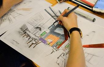 Bạn có biết thế giới tạo nên từ những thiết kế?