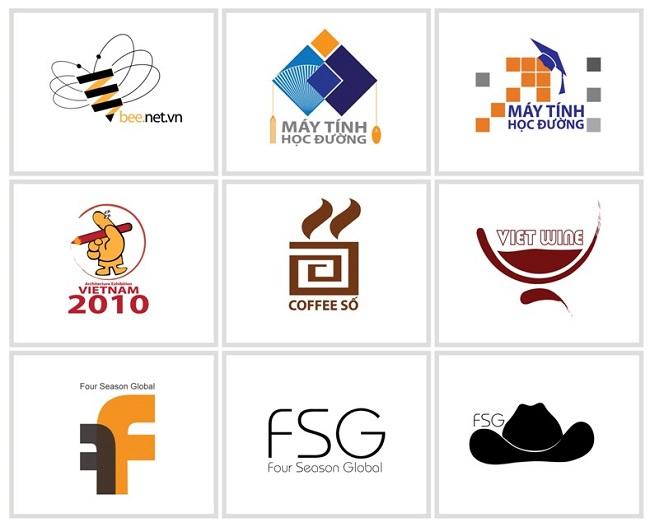 Doanh nghiệp của bạn cần một Logo ngay bây giờ