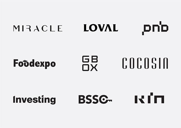 Lấy cảm hứng thiết kế logo từ Bratus Agency