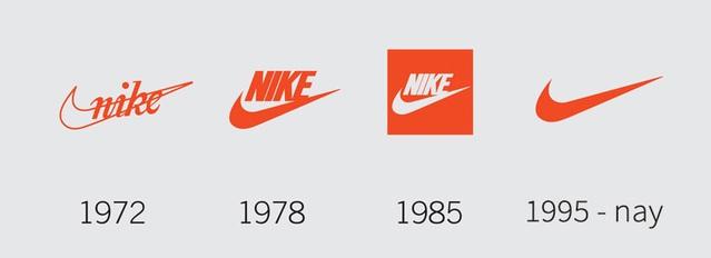 """Top 5 logo thương hiệu nổi tiếng có chi phí thiết kế """"rẻ"""" nhất mọi thời đại"""