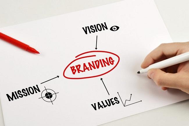 """Ý nghĩa của thương hiệu cá nhân đối với """"cốt cách"""" trong thiết kế thương hiệu"""
