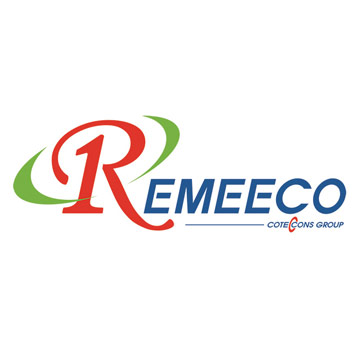 Remeeco - Logo Design