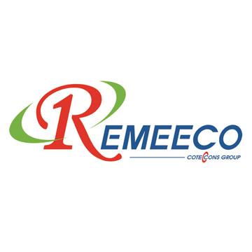 Remeeco - Logo Design