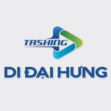 Tashing Branding