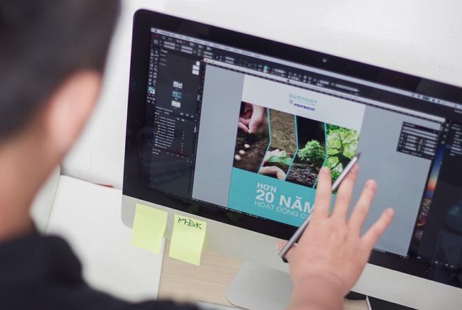 Bí quyết thiết kế và in ấn Brochure mang lại hiệu quả doanh thu