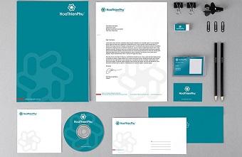 Quy trình thiết kế bộ nhận diện thương hiệu chuyên nghiệp
