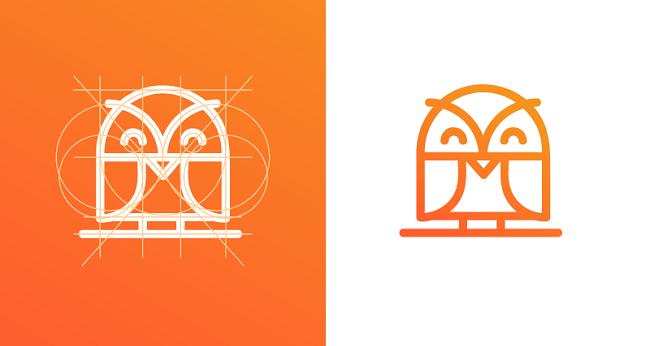 Cập nhật 8 xu hướng thiết kế logo cuối năm 2018
