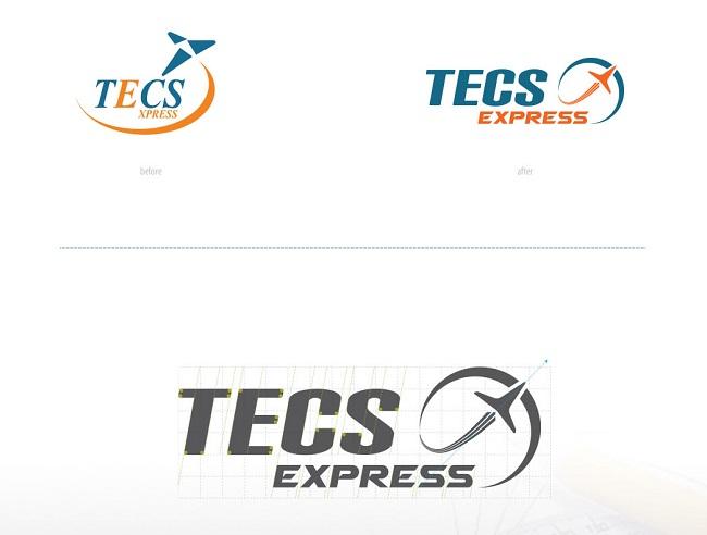 Thiết kế logo tương thích: Khi những phiên bản lên tiếng