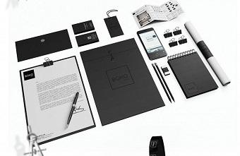 Màu sắc trong thiết kế thương hiệu: Khởi đầu đã là một thử thách