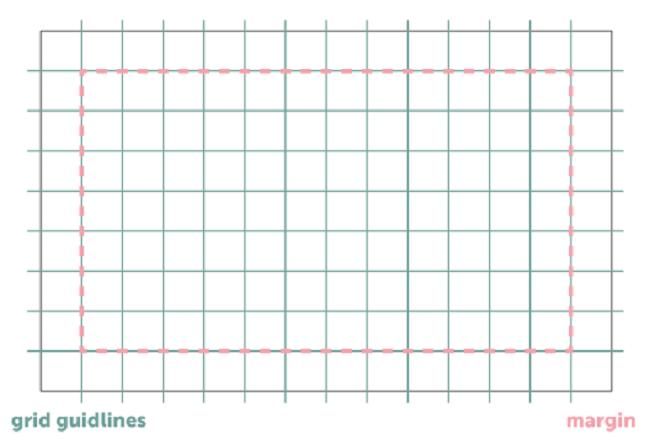 Sự cân bằng giữa văn bản và các yếu tố thị giác trong thiết kế đồ họa
