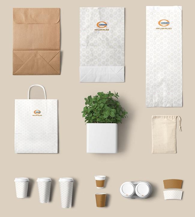 Khám phá những mẫu thiết kế thương hiệu ấn tượng do Lebrand thực hiện