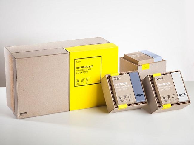 Làm sao để thiết kế bao bì sản phẩm mang tính ứng dụng cao?