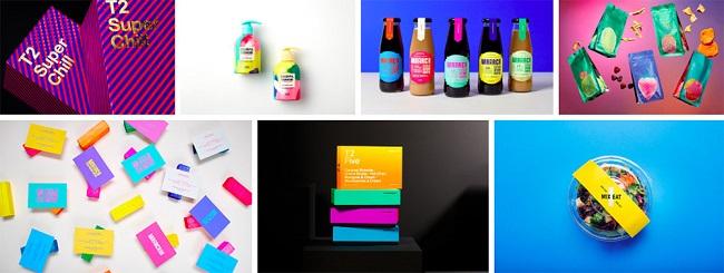 Cập nhật những xu hướng thiết kế bao bì 2019