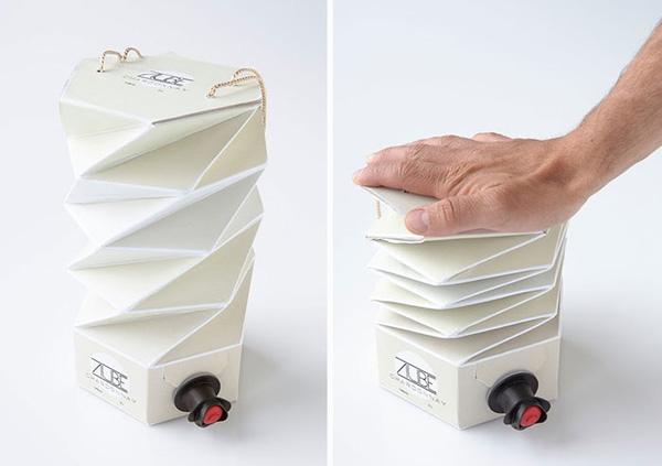 Những thiết kế bao bì cực kỳ sáng tạo mà vẫn rất tiện dụng