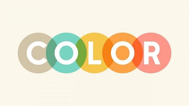 Ứng dụng tâm lý màu sắc vào thiết kế logo như thế nào?