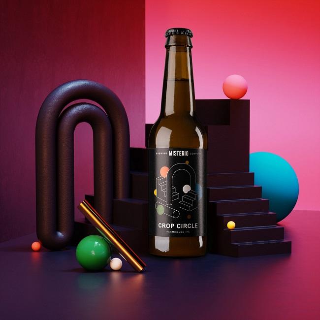 Cập nhật tiếp những thiết kế bao bì vỏ lon bia sáng tạo nhất 2018 nào