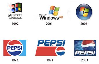 Những điều nên và không nên khi sử dụng Gradient trong thiết kế logo