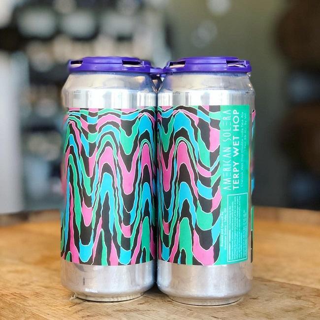 Top thiết kế bao bì vỏ lon bia sáng tạo nhất 2018
