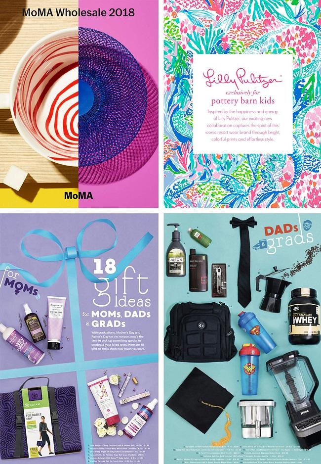 Top xu hướng thiết kế Catalogue ấn tượng nhất năm