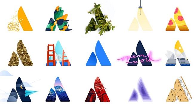 Những ý tưởng tạo ra một thiết kế logo sáng tạo hơn cho năm 2019