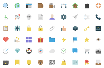 Icon Logo là gì? Thiết kế icon logo ra sao?