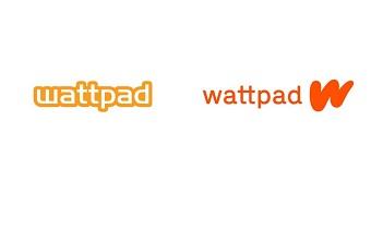 Xem lại quá trình phát triển logo Wattpad