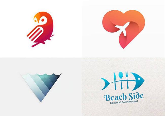 Cân bằng và những nguyên tắc thiết kế logo quan trọng