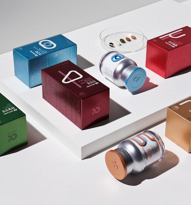Thay đổi màu sắc thiết kế bao bì đẹp có giúp sản phẩm bán chạy hơn không?