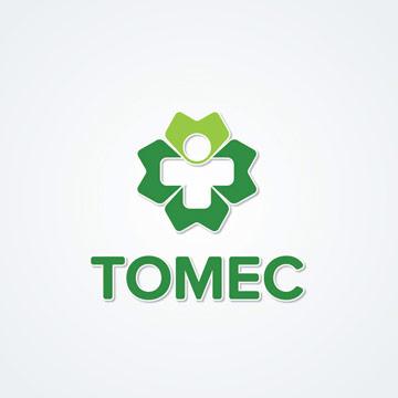 TOMEC Branding