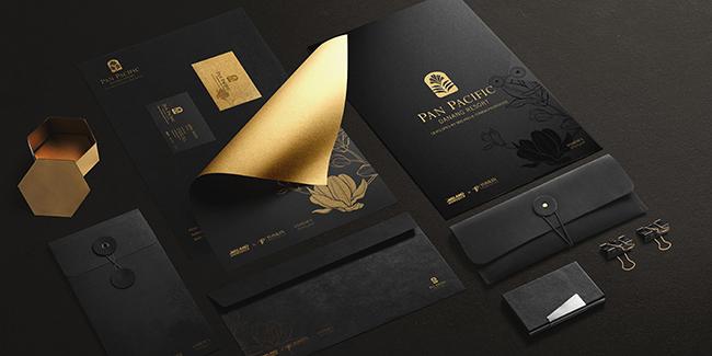 Ứng dụng tâm lý ảo giác về màu vào thiết kế nhận diện thương hiệu