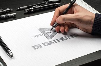 Bản sắc thương hiệu có liên quan gì đến thiết kế bộ nhận diện thương hiệu không?