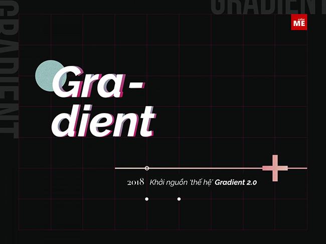 Cách tạo ra một thiết kế Gradient hoàn hảo cho các thương hiệu