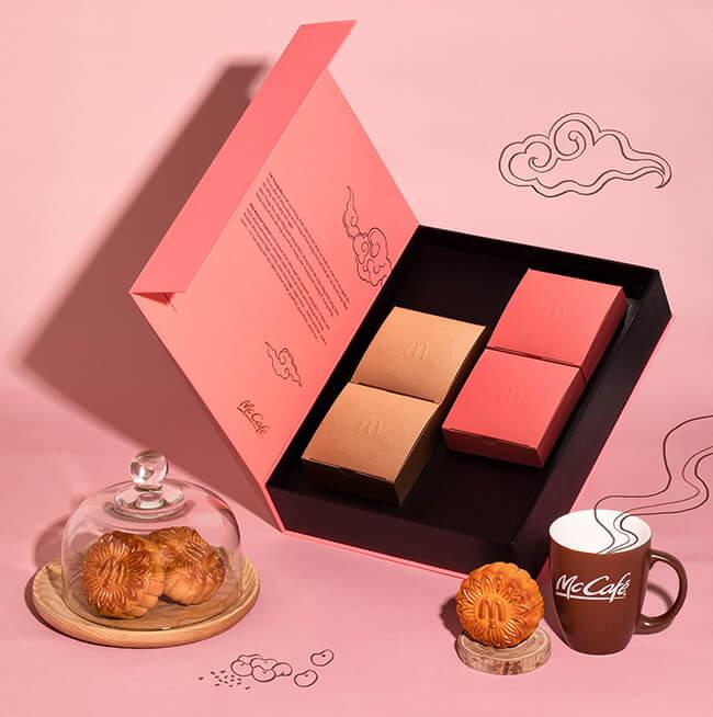 Những mẫu thiết kế bao bì bánh trung thu sáng tạo nhất