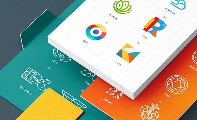 Hướng dẫn kích thước thiết kế logo cho website, mạng xã hội và thiết kế in ấn