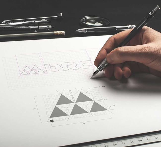 Thiết kế logo thương hiệu: Thẩm mỹ chỉ là một phần nhỏ