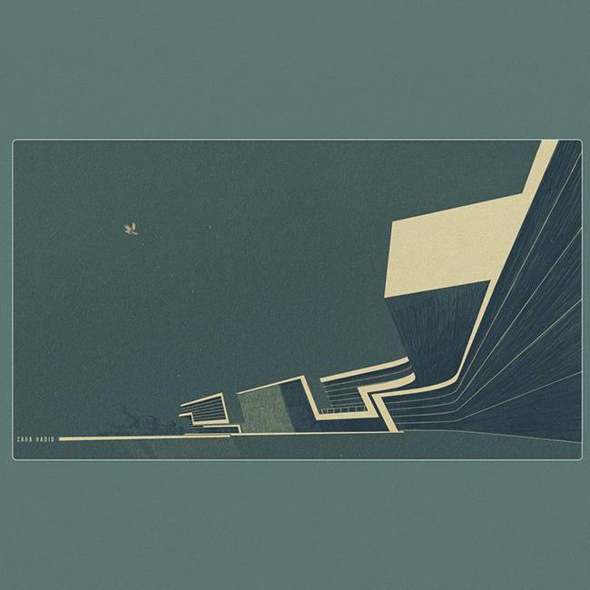 Xu hướng Neo-Minimalism trong thiết kế đồ họa