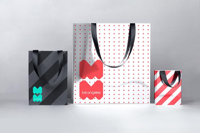 Làm thế nào quảng bá hiệu quả bằng thiết kế bao bì túi?