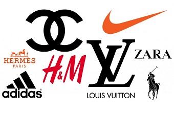 Những đặc trưng cơ bản của thiết kế logo thời trang
