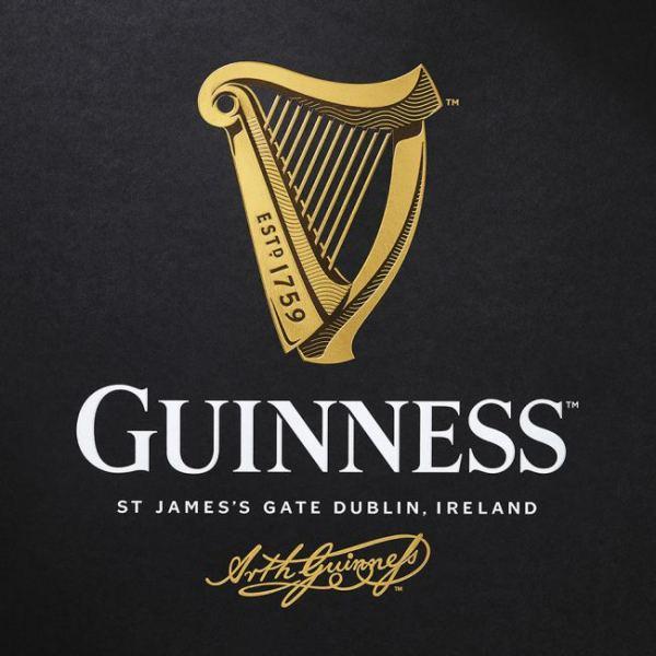 Những hãng bia có thiết kế logo đậm tính biểu tượng