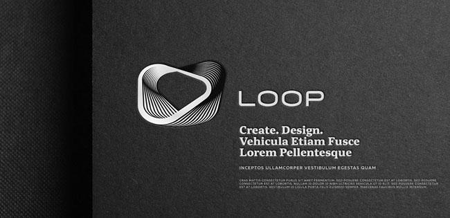 4 xu hướng thiết kế logo lên ngôi 2020
