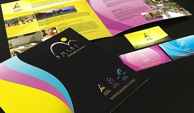 Những nguyên tắc để thiết kế Brochure hiệu quả cùng Lebrand