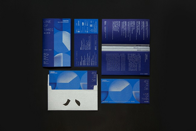 Cảm hứng cho thiết kế màu xanh cổ điển