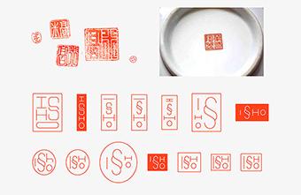 Cảm hứng gia đình từ thiết kế bộ nhận diện thương hiệu Issho