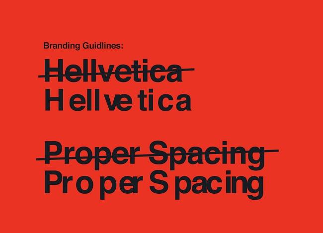"""Khám phá font chữ Hellvetica – """"em song sinh"""" của Helvetica"""