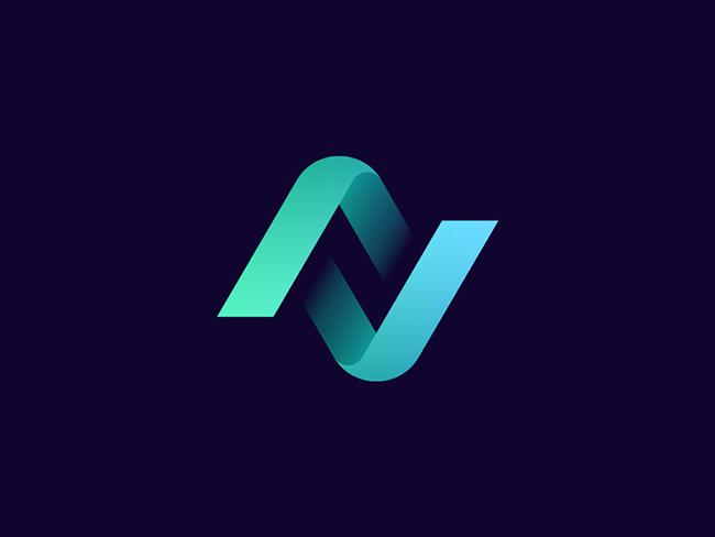 Màu sắc và hình dạng thịnh hành trong xu hướng thiết kế logo 2020