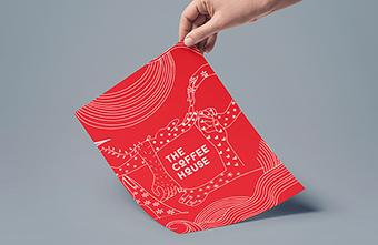 Ngắm lại thiết kế bộ merchandise Giáng sinh của The Coffee House