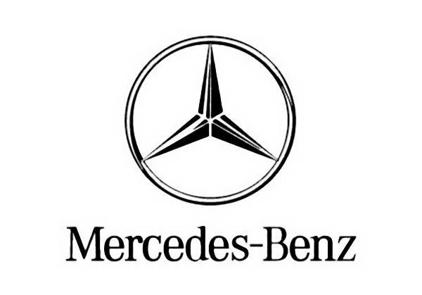 Nhìn lại sự thay đổi của thiết kế logo thương hiệu xe Mercedes-Benz