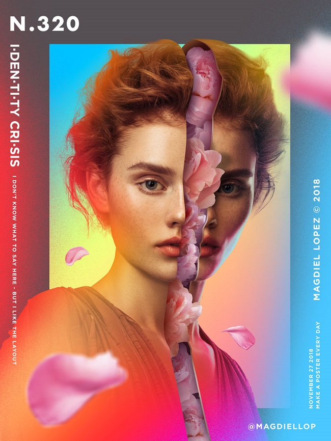 Khám phá những ý tưởng thiết kế Poster độc đáo cho năm 2020