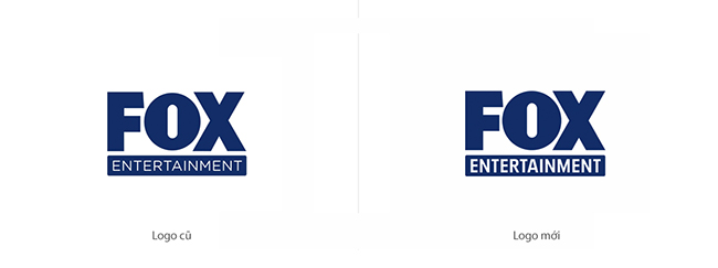 Nhìn lại thiết kế logo mới của những thương hiệu nổi tiếng trong năm 2019