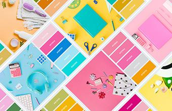Những định nghĩa quan trọng về màu sắc trong thiết kế thương hiệu